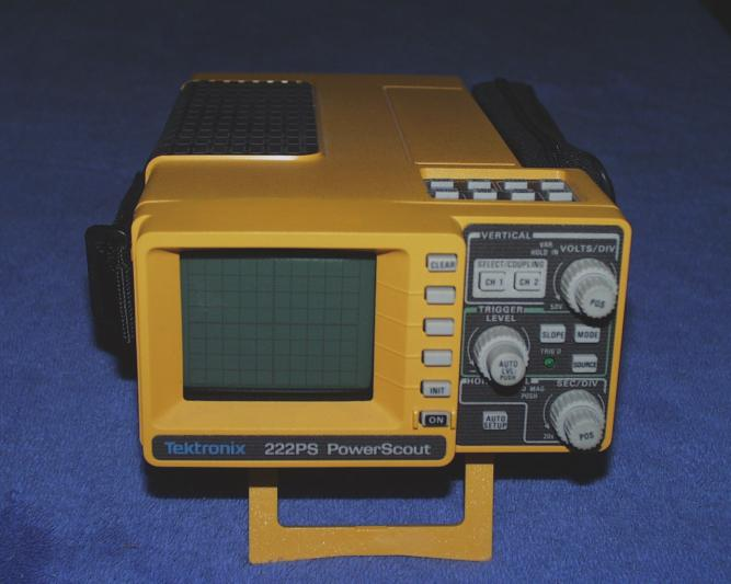 Tectronix PS 222 Power Scout